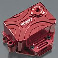 INT-T3431-RED - INTEGY Alloy Receiver Box for 1/16 Traxxas E-Revo VXL,Slash VXL,Summit VXL,Rally
