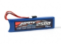 ZIPPY90670002330 - Zippy BATERIA Flightmax 2500mAh 6.6v LiFePo4 2S1P Receiver Pack