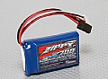 ZIPPY14075 - ZIPPY BATERIA Flightmax 700mAh 6.6V 5C LiFePo4 Receiver Pack