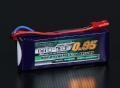 TURN9210000005 - Turnigy BATERIA nano-tech 950mah 2S 25~50C Lipo Pack (20388)
