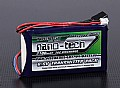 TURN9210000039 - Turnigy BATERIA nano-tech 2100mAh 2S1P 6.6v 20~40C LiFePo4 (23816)