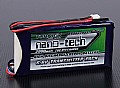 TURN9210000040 - Turnigy BATERIA nano-tech 2000mAh 2S1P 6.6v 20~40C LiFePo4 (23817)