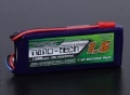 TURN9210000042 - Turnigy bateria nano-tech 1500mAh 2S1P 20~40C Lipo Receiver Pack (23819)