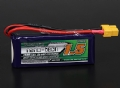TURN9210000075 - Turnigy BATERIA nano-tech 1500mAh 2S 25 ~ 50C Lipo (26450)