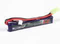 TURN9210000100 - Turnigy BATERIA nano-tech 1200mAh 2S 25-50C Lipo AIRSOFT Pack