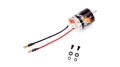 DYN4921 - DYNAMITE MOTOR Tazer 280 Brushed Motor with Mounting Hardwar