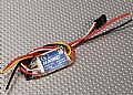 HK14870 - HobbyKing Speed Controller 10A Fixed Wing Brushless