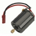 EFLH1310 - E-FLITE Motor High-Power 370 com pinho 8T 0,5M BCPP2