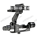 WK-G-3S - WALKERA (WK-G-3S) 3 Axis Brushless Camera Gimbal for SONY RX100 II
