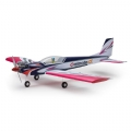 KYO11255P - KYOSHO KIT AEROMODELO RC EP/GP CALMATO ALPHA 40 SPORTS TOUGHLON ROXO