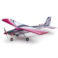 KYO11251PB - Kyosho KIT ARF 1:6 Rc Ep/Gp Calmato Alpha 40 Trainer Toughlon Roxo