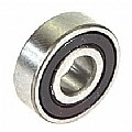 ROL22X10X06 - Boca Bearings Rolamento 22(E) X 10(I) X 6(L)mm 1pc.