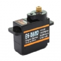 EMAXX-ES08MD - EMAX ES08MD 13g Mini Metal Digital Servo