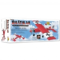 GPMA1220 - Great Planes KIT AEROMODELO ARF Big Stik 40 GP .40-.51,58.5""