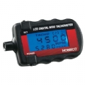 HCAP0400 - Hobbico Mini Digital Tachometer