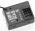 HPI105383 - HPI Racing RF-40 3-Channel 2.4GHz Receiver