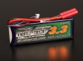 TURN17238 - Turnigy BATERIA nano-tech 3300mAh 2S 35 ~ 70C Lipo