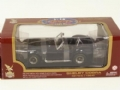 ROAD92058 - Road Legends miniatura de metal 1/18 SHELBY COBRA PRETO 427 S/C 1964