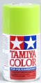 TAMR86008 - Tamiya PS-8 Polycarbonate Spray Light Green 3 oz