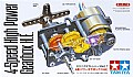 TAMR72007 - Tamiya 4-Speed High Power Gearbox H.E.