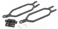 TRAX6727 - Traxxas Hold Down/Battery Clip Stampede 4X4