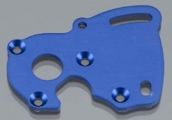 Traxxas Motor Plate 1/16 E-Revo and Slash VXL