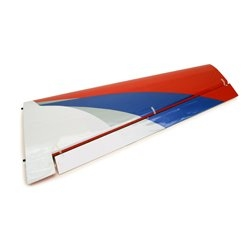 HANGAR 9 Right Wing Panel with Aileron: Extra 330S