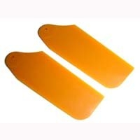 E-SKY Plastic Tail Blades (Yellow) Belt CP/King V2