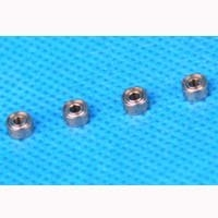 E-SKY Bearings (4) 2x6x3mm - Belt CP