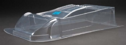 Protoform carroceria transparente 200mm Cyclone 9.5 Clear Body Dirt Oval Late Model