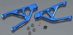 INTEGY Alloy Rear Upper Arm for 1/16 Traxxas E-Revo VXL & Summit VXL