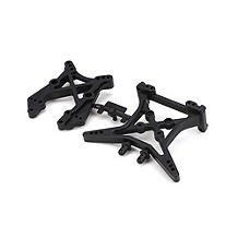 ECX RC Front Suspension Arm (2): Circuit, Ruckus, Torment