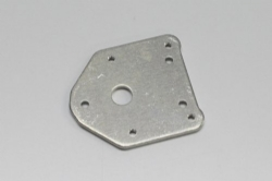 KYOSHO Engine Plate for 2Speed