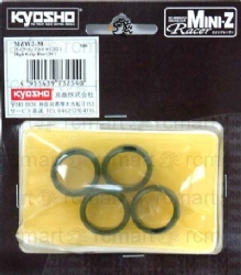 Kyosho Parts (#MZW2-30) High Grip Tire (30)