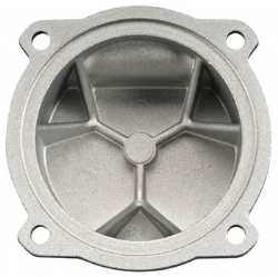 O.S. Cover Plate 120AX