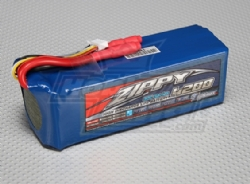 ZIPPY Flightmax BATERIA 4200mAh 4S2P 30C LiFePo4
